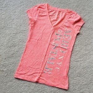 Aeropostale Women's T-shirt